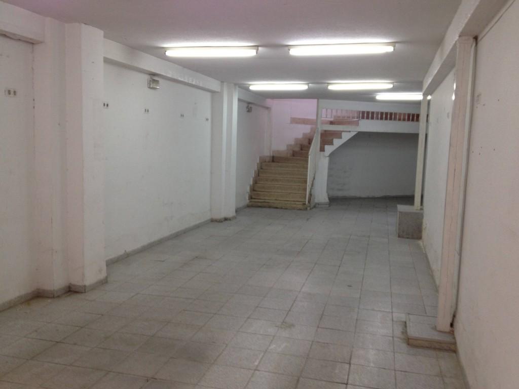 Alquiler locales en ciudad real calle moreria for Alquiler pisos ciudad real