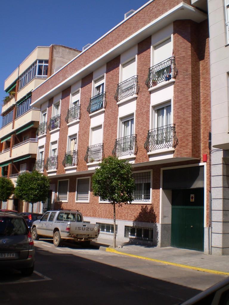 Alquiler estudio en Ciudad Real Juan de Avila