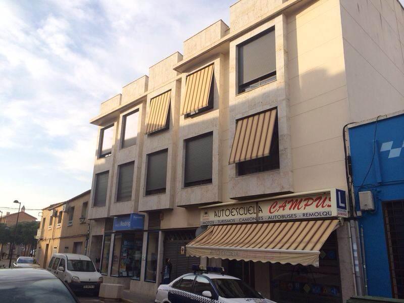 alquiler pisos en ciudad real lentejuela