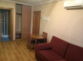 Alquiler apartamento en Ciudad Real | Calle Postas nº 15 (RESERVADO)