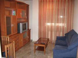 Alquiler apartamentos en Ciudad Real | Calle Zarza Nº 13