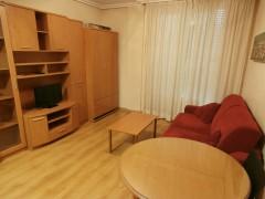 Alquiler de estudios en Ciudad Real | Calle Postas nº 15