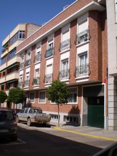 Alquiler de plazas de garaje en Ciudad Real | Calle Juan de Ávila