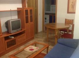 Alquiler de apartamentos en Ciudad Real | Calle Pedrera Baja