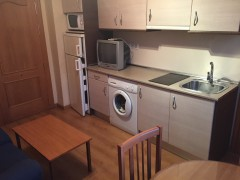 Alquiler de apartamentos en Ciudad Real | Calle Postas nº 15