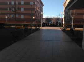 Venta de pisos en Ciudad Real |Zona Hipermercado Carrefour